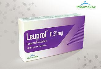 Leuprol